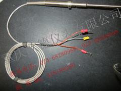 热电阻与热电偶信号输出的区别是什么