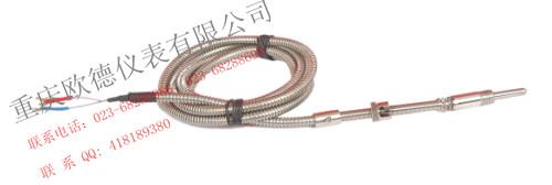 热电偶在各个行业生产中的具体使用情况