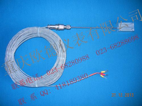 热电偶在各个行业生产中的使用情况