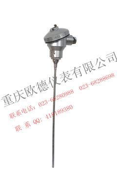 温度传感器热电阻的应用原理