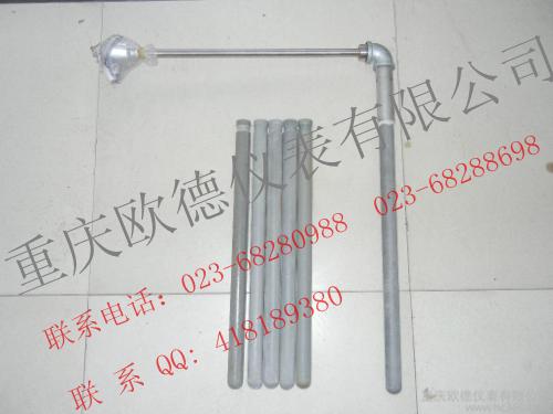 锌液测温热电偶
