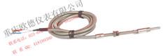 端面热电偶结构原理及安装方法