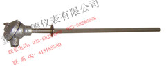 复合管铠装热电偶的焊接方法