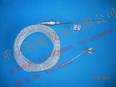 端面热电阻的组成和使用注意事项是什么